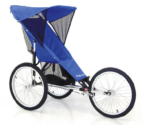 Bugaboo Runner | The Jogging Stroller